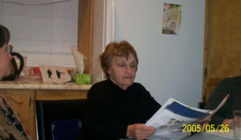 Profession Grand-Maman