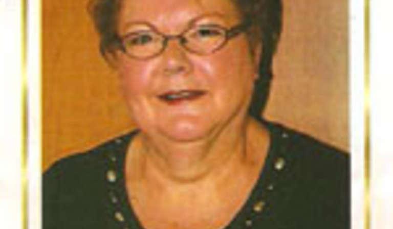 Connaissez-vous Mme Louise Martel