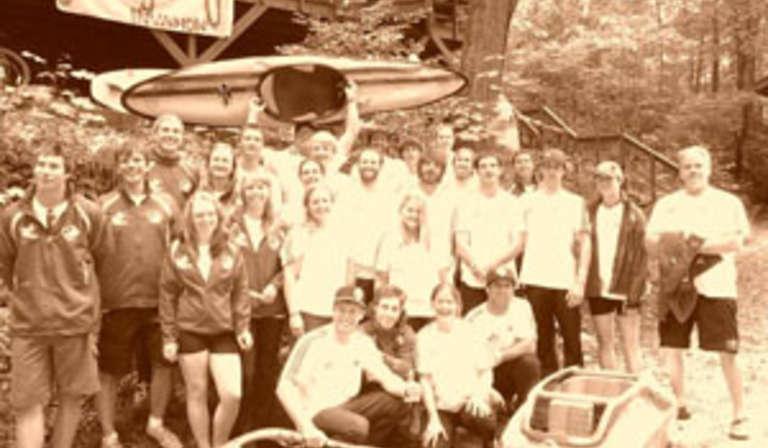 Championnat mondial de kayak en freestyle : Jonathan Boily revient enrichi de son expérience