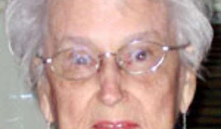La vie d'Ici perd une bénévole de longue date