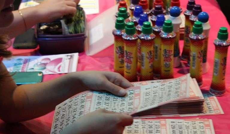 Bingo TUPGO