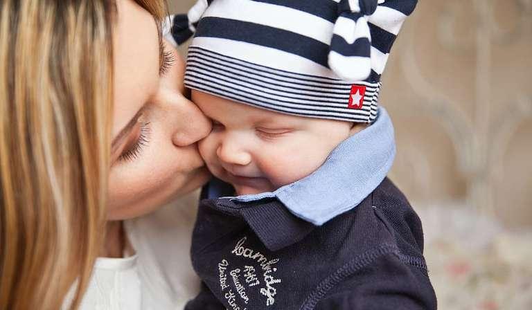 être mère c'est quoi