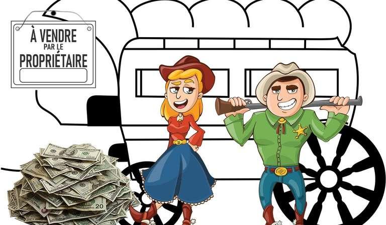 « Pour une poignée de dollars »  (film 1964)