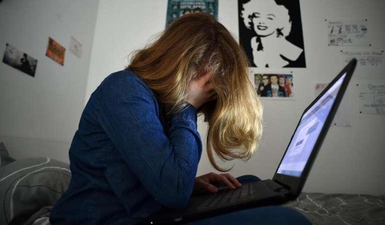 Le « Cyberharcèlement »