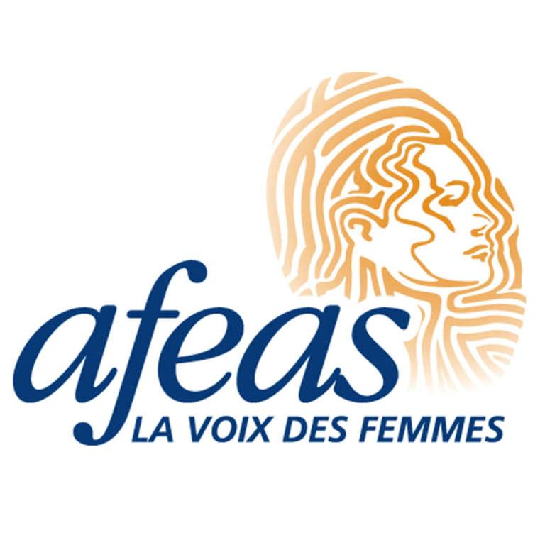 Membres de l'Afeas St-Jean-Vianney