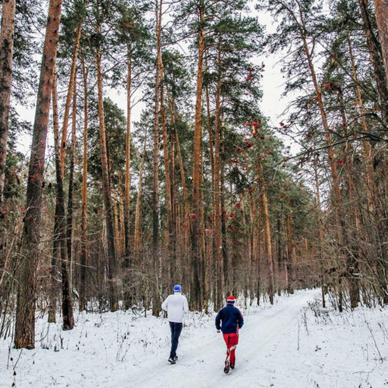 Stimulez votre métabolisme d'hiver