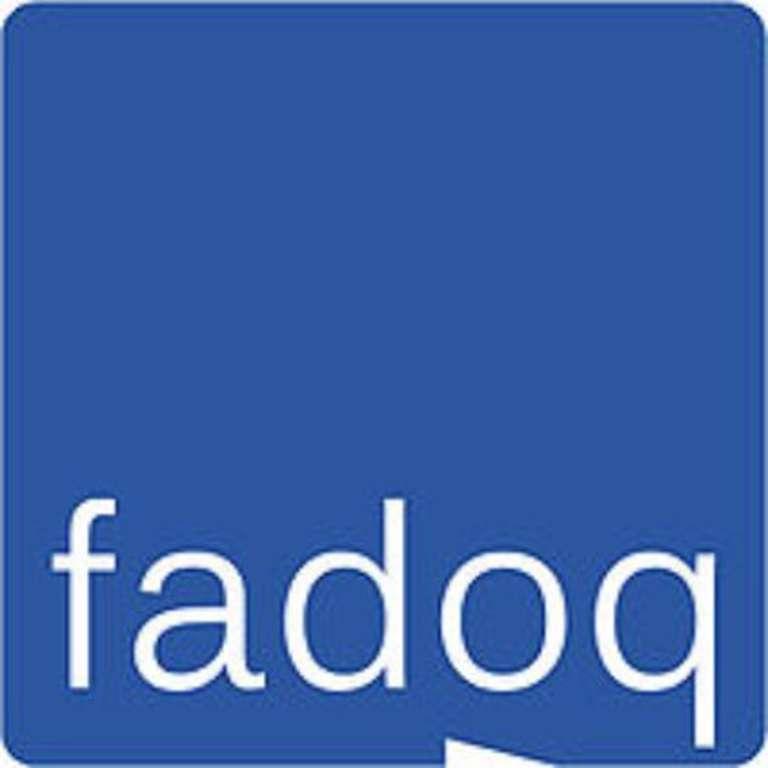 Assemblée générale de la Fadoq
