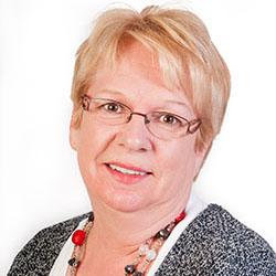 Marlène Tremblay Directrice