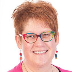 Nadine Boily Directrice