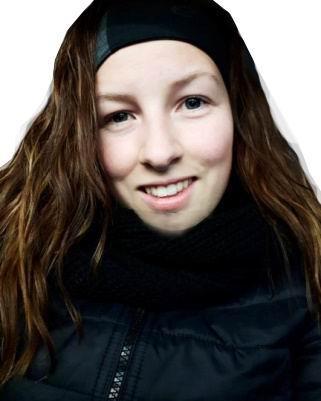 Lara Bergeron