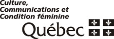 Culture, Communications et Condition féminine